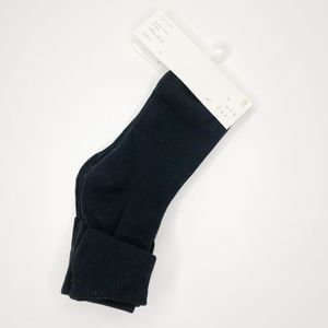 [A NEW DAY] Turn-Cuff Socks 3 Pair
